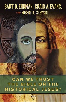 Picture of Can We Trust the Bible on the Historical Jesus?