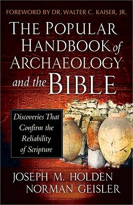 The Popular Handbook of Biblical Archaeology