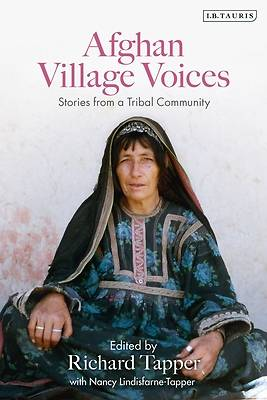 Picture of Afghan Village Voices