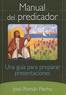 Picture of Manual del Predicador