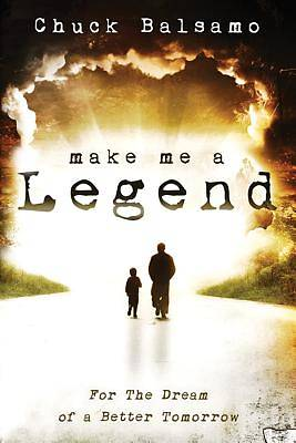 Make Me a Legend [ePub Ebook]