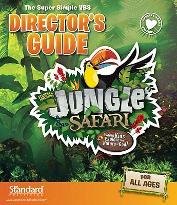 Standard VBS Jungle Safari Directors Guide