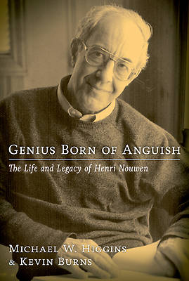 Genius Born of Anguish