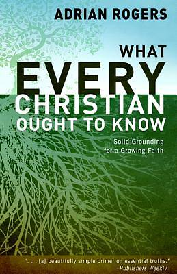 Picture of What Every Christian Ought to Know