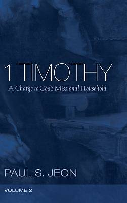 Picture of 1 Timothy, Volume 2