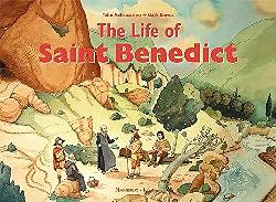 Picture of The Life of Saint Benedict