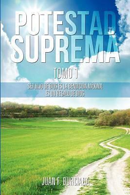 Picture of Potestad Suprema Tomo 1