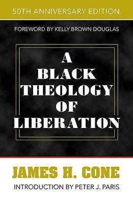 Picture of A Black Theology of Liberation