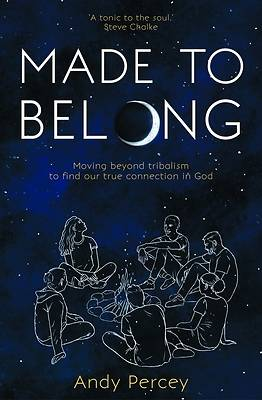 Picture of Made to Belong
