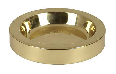 Picture of Sudbury B1622 Solid Brass Communion Tray Bread Plate Insert