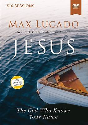 Picture of Jesus DVD Video Study