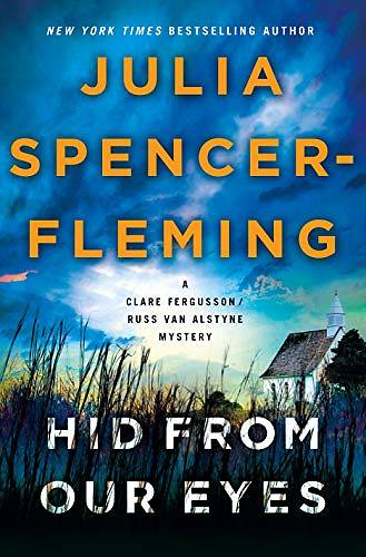 Picture of Hid from Our Eyes: A Clare Fergusson/Russ Van Alstyne Mystery