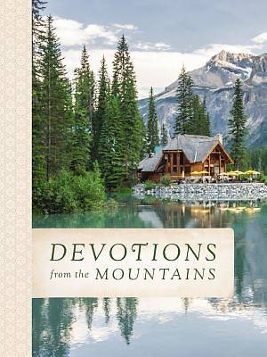 Devotions from the Mountains