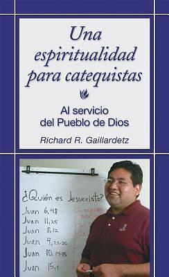 Picture of Una Espiritualidad Para Catequistas