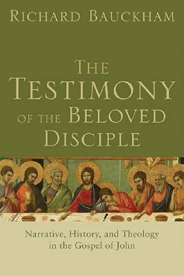 The Testimony of the Beloved Disciple