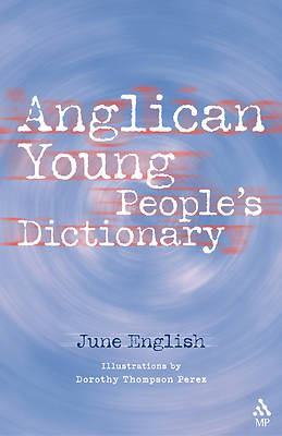 Anglican Young Peoples Dictionary