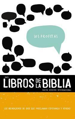 Picture of NVI, Los Libros de la Biblia