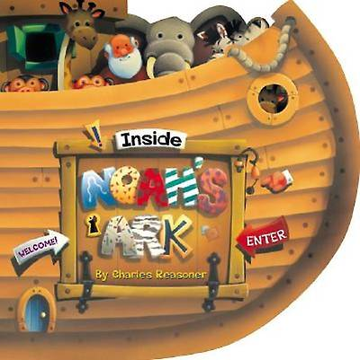Picture of Inside Noah's Ark