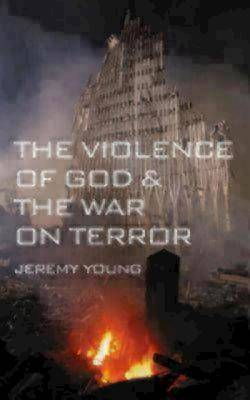 Picture of The Violence of God and the War on Terror