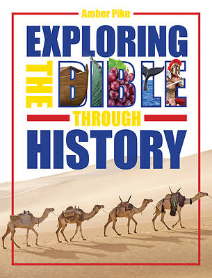 Picture of Exploring the Bible Through History