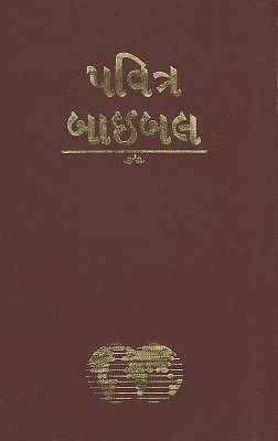 Picture of Gujarati Bible