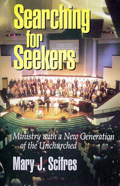 Searching for Seekers [Adobe Ebook]