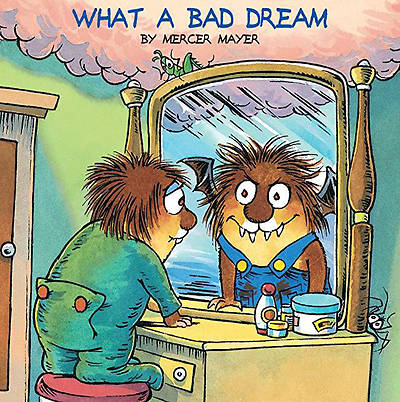 Picture of What a Bad Dream (Little Critter)