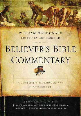 Picture of Believer's Bible Commentary
