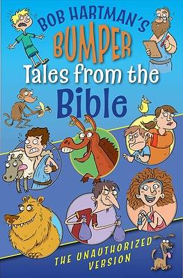 Picture of Bumper Tales from the Bible