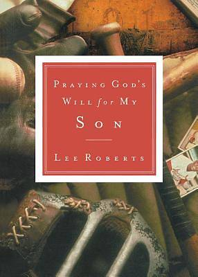 Picture of Praying God's Will for My Son