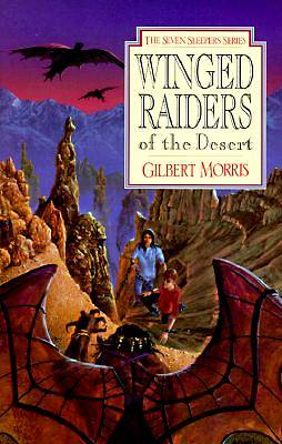 Winged Raiders of the Desert