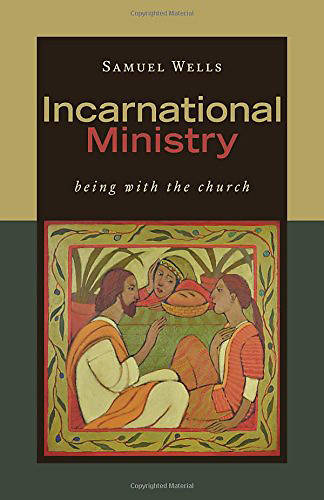 Incarnational Ministry