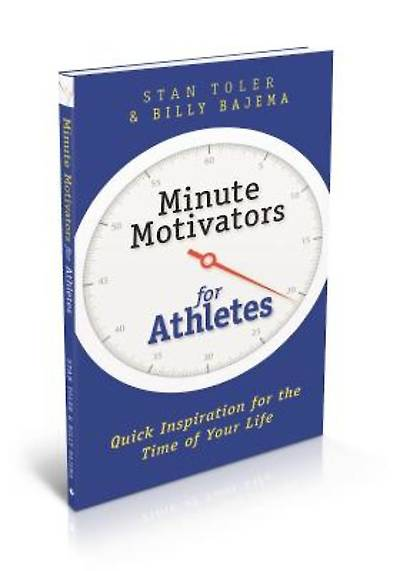 Picture of Minute Motivators for Athletes