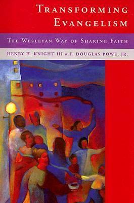 Picture of Transforming Evangelism
