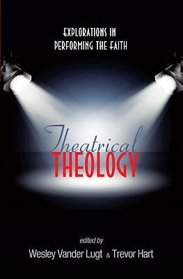 Picture of Theatrical Theology