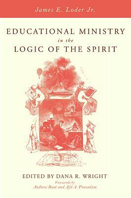 Picture of Educational Ministry in the Logic of the Spirit