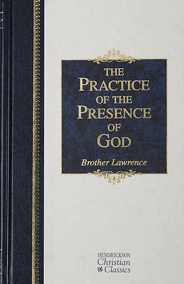 Picture of The Practice of the Presence of God
