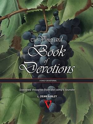 Picture of The Vineyard Book of Devotions