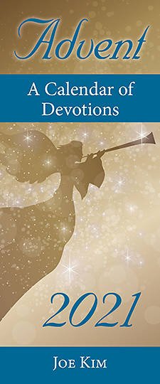 Picture of Advent: A Calendar of Devotions 2021 - eBook [ePub]