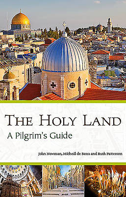 Picture of A Pilgrim's Guide to the Holy Land