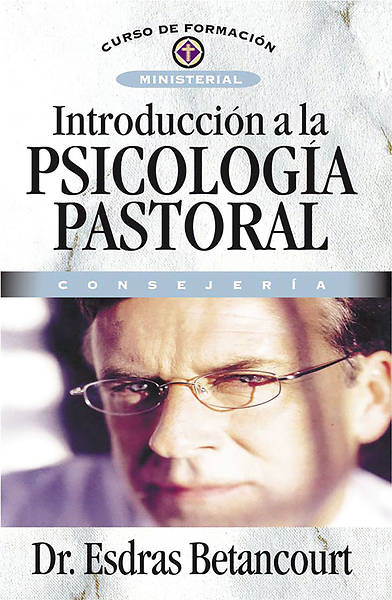 Picture of Introduccion a la Psicologia Pastoral