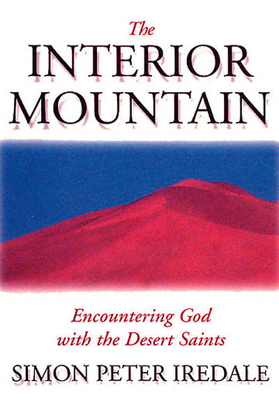 The Interior Mountain [Adobe Ebook]