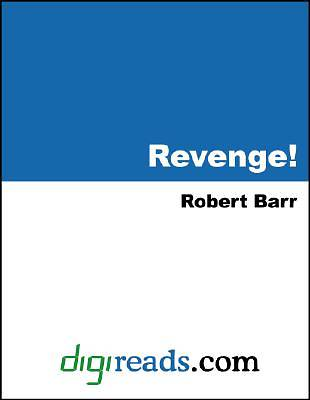 Revenge! [Adobe Ebook]