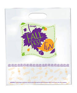 Family Outreach Events Goody Bags 10 Pack