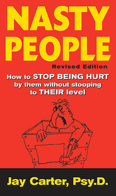 Picture of Nasty People - eBook [ePub]