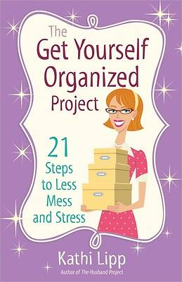 Picture of The Get Yourself Organized Project