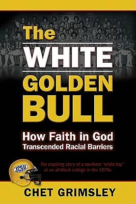 The White Golden Bull