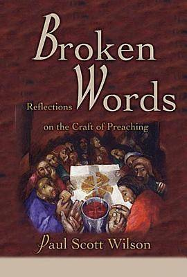Broken Words - eBook [ePub]