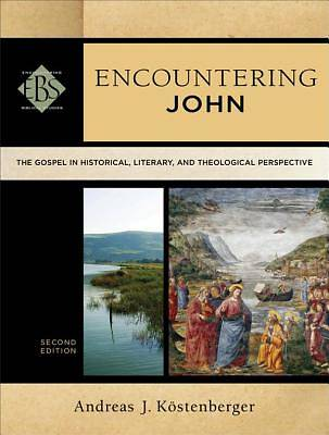 Encountering John [ePub Ebook]