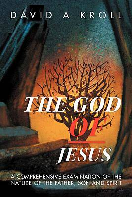 The God of Jesus